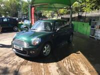 2011 Mini One Auto 1.6