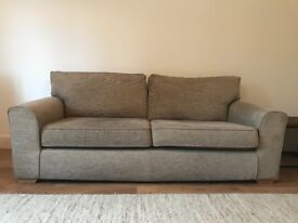 3 seater and 2 seater sofas for sale, great condition. Still on Next website.
