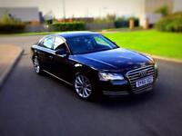 Audi A8 2010 3.0 diesel great conditions