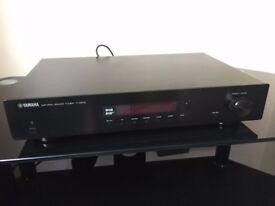 Yamaha T-D500 DAB/DAB+ Hifi Tuner