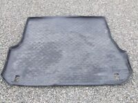 Genuine Ford Mondeo Mk3 Estate Rubber Boot Liner