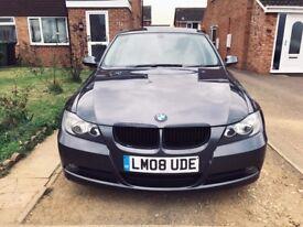 BMW 320i auto
