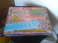 Loom bands for sale