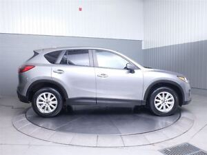 2013 Mazda CX-5 AWD SKYACTIVE A/C MAGS TOIT NAVI West Island Greater Montréal image 4