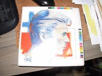 "David Bowie Fashions Collection 10 X 7"" Vinyl Box Set"