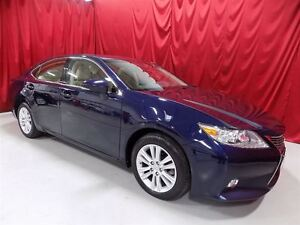 2013 Lexus ES 350 FULLY LOADED...NAVIGATION..LEATHER..HEATED/COO
