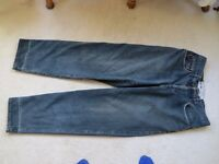 Moschino jeans – Ringrazia - used.