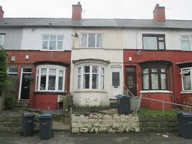 LET AGREED: Westbury Road, Edgbaston, Birmingham, B17 8JH