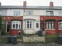 LET AGREED: Westbury Road, Edgbaston, Birmingham, B17 8JH