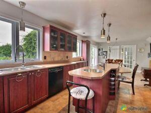 397 000$ - Maison 2 étages à vendre à Varennes