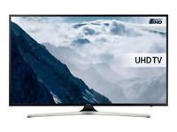 "BRAND NEW Sealed 65"" Samsung tv"