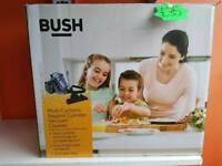 Bush Multi cyclonic bagless vacuum cleaner Pre-Owned