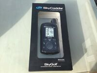 Sky caddie 2.5 silicon cover