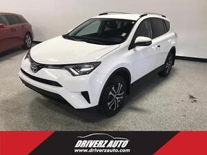2016 Toyota RAV4 ACCIDENT FREE, LOCAL, RELIABLE