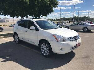 2013 Nissan Rogue SL/AWD/Navi/Backup Bird view Camera/NovAcciden