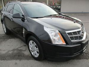 2012 Cadillac SRX 3.6L V6 | ACCIDENT FREE | LEATHER | BLUETOOTH Oakville / Halton Region Toronto (GTA) image 2