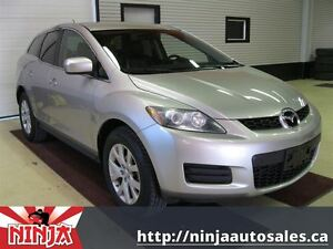 2009 Mazda CX-7 GS Heated Leather AWD