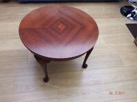 Circular Occasional / Coffee Table