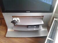 Panasonic television( Viera)Model number TH 42PE50B