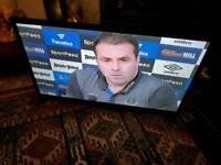 "Samsung 32""inch tv"