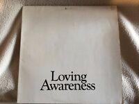 """LOVING AWARENESS - LOVING AWARENESS 12"""" VINYL LP"""