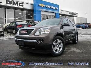 2011 GMC Acadia SLE FWD  - $152.85 B/W - Low Mileage