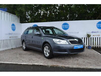 SKODA OCTAVIA Can't get car finnce? Bad credit, unemployed? We can help!