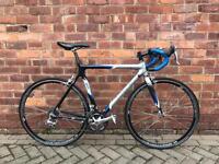 Bike Full Carbon Trek 500 Profesional - Good Condition