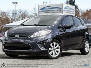 2012 Ford Fiesta SE LOW KMS L@@K HERE!!