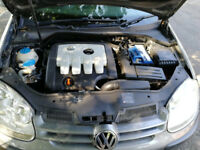 2006 Volkswagen Golf 2L Tdi for sale