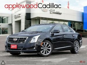 2017 Cadillac XTS WOW ONLY 44000 KM, AND FULL SIZED LUXURY FO...