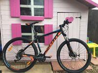 Scott aspect 940 men's mountain bike