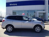 2010 Hyundai Santa Fe V6***AWD***UNDER 100K***LOADED***