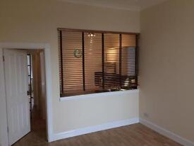1 bed flat,, central Motherwell location
