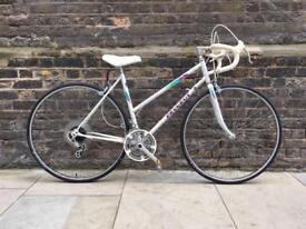 "Classic Ladies PEUGEOT PREMIERELLE Racing Road Bike - Small 19"" Frame - Restored 80s Vintage - Retro"