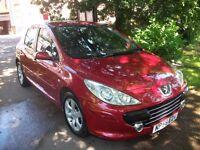 Peugeot 307 1.6 16v S Tiptronic 5dr£1,999 AUTO + AUTO ++ NEW MOT 2006 (56 reg), Hatchback