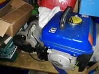 Petral generator