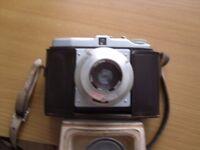 Vintage Dacora Digna 1:6, 3/75 with original case