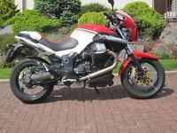2012 Moto Guzzi V12 Sport Corsa 90th Anniversary Edition