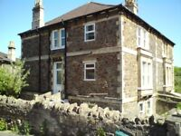 2 Bedroom flat to let in Lower Oldfield Park (no agents fees)