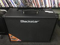 Blackstar Stereo 100 Amplifier Guitar Amp