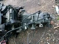 Iveco Daily gear box 5 speed, excellent condition.