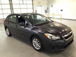 2012 Subaru Impreza | AWD| BLUTOOTH| HEATED SEATS| CRUISE CONTRO Kitchener / Waterloo Kitchener Area image 8