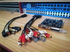 M-Audio Delta 1010 LT soundcard