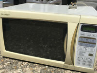 Sharp Microwave for sale