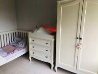 Mamas&papas furniture set