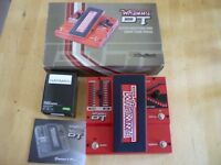 Digitech Whammy DT boxed with PSU and instructions- as new -BOSS-TC ELECTRONIC-IBANEZ