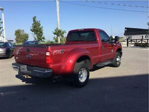 2015 Ford F-350 SUPER DUTY 1 TON XLT London Ontario image 4