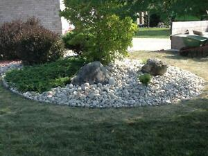 Landscaping , brick work ,  decks fences general house repair Sarnia Sarnia Area image 5