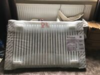 600x1000 K1 Stelrad radiator, (bran new, still in packaging)